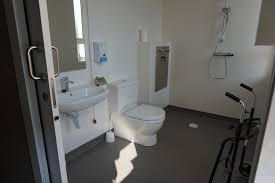 Baños hospitalarios