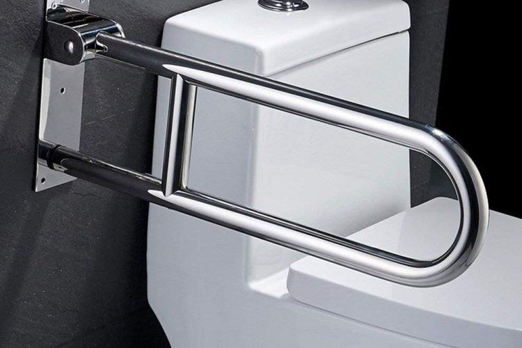 Soportes para lavabo con motor manual